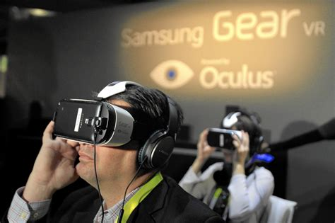 Virtual Reality Isn't Just For Video Games  La Times