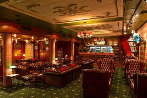 Tweed Bar-picture Of Victory Hotel, Stockholm-tripadvisor