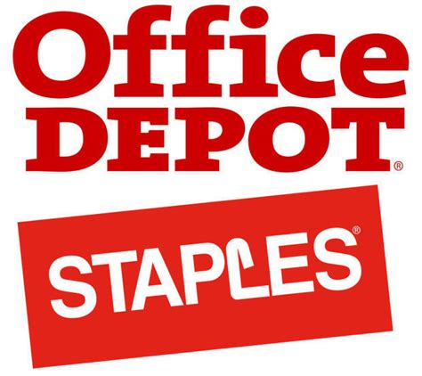 Office Depot Staples by Staples Office Depot Annouce Merger Fate Of Billings