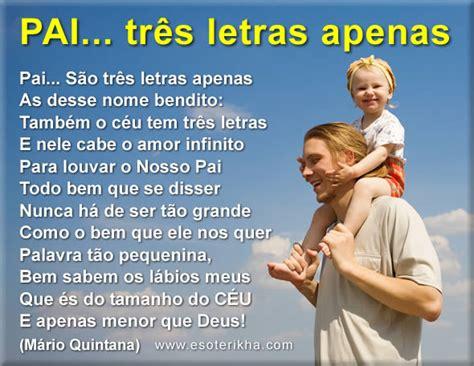homenagens aos pais mensagem de filha ou filho para pai