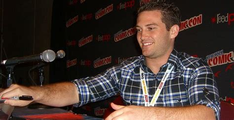 bryce papenbrook bio facts family life  voice actor