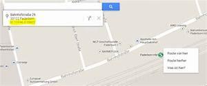 Entfernung Berechnen Maps : adresse in koordinaten umrechnen b rozubeh r ~ Themetempest.com Abrechnung