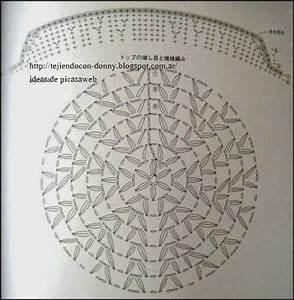 Tejidos A Crochet - Ganchillo