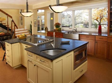 Decorating Yellow & Grey Kitchens