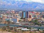 Tucson, Arizona - Wikipedia