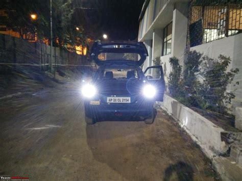 diy install led lights indicators in the maruti team bhp