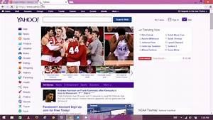 Yahoo Com - Yahoomail