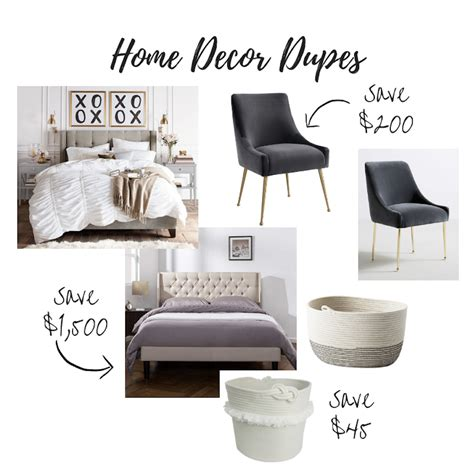 home decor for less home decor looks for less bolt blogs