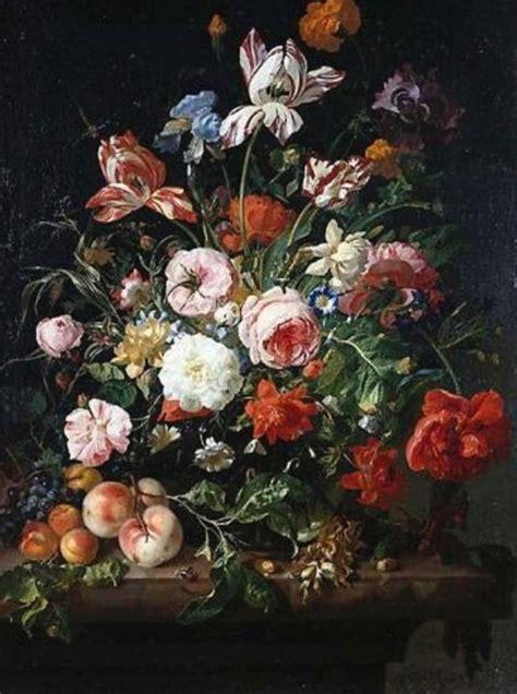 Artist Profile The Dutch Still Life Westmount Florist