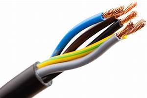 Elektriciteitsdraden  Welke Kleuren Horen Waar