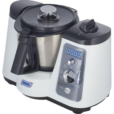 recette robot cuiseur quigg ustensiles de cuisine