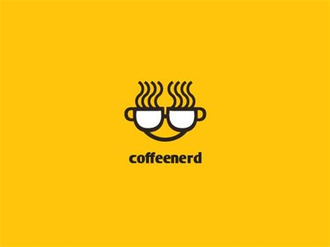 creative logos  cafe bar restaurant pixel curse