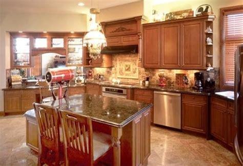 Elegant & Practical Kitchen Designs  Interior Design