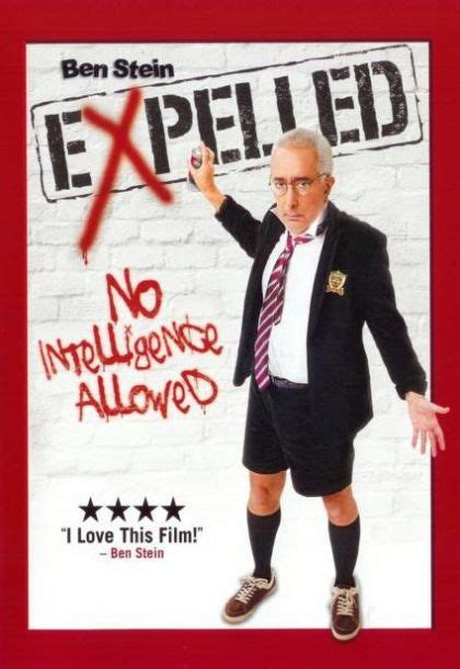 Expelled: No Intelligence Allowed (2008) on Collectorz.com