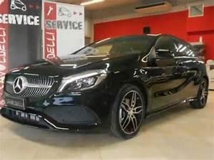 Mercedes Classe A 180 : mercedes classe a 180 d premium automatico km0 auto savoldelli srl youtube ~ Maxctalentgroup.com Avis de Voitures