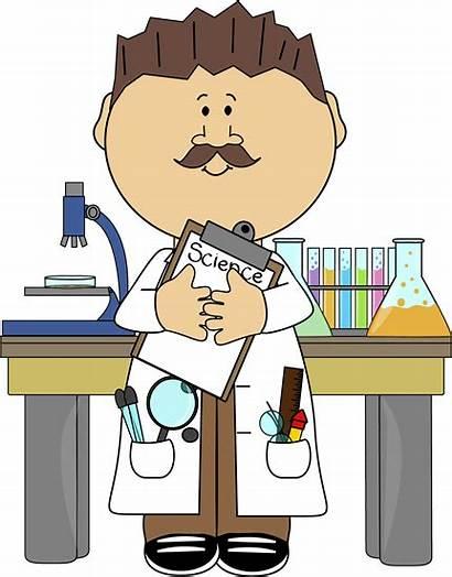 Science Teacher Class Clip Clipboard Graphics Laboratory