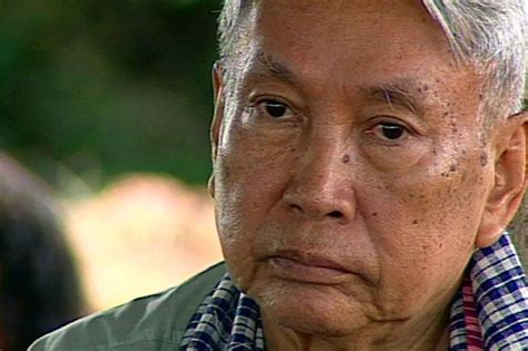 pol pot talks cambodia  kampuchea