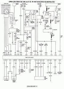 1994 Chevy 1500 Fuel Pump Wiring Diagram Di 2020