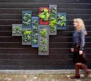 Wanddeko Für Den Garten : wanddeko f r den garten 13 kreative ideen ~ A.2002-acura-tl-radio.info Haus und Dekorationen