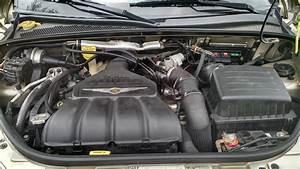2005 Convertible Pt Cruiser Engine Diagram