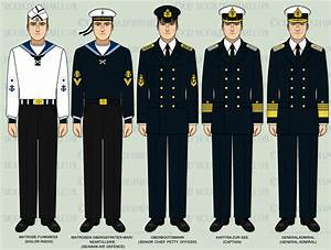 WIP - Kaiserliche Marine Parade Uniforms by Cid-Vicious on ...