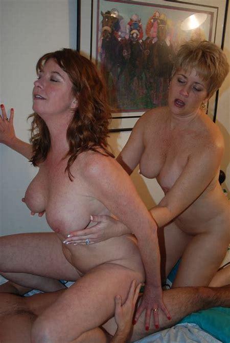 Morning Glory Hardon Threesome - RealTampaSwingers.com