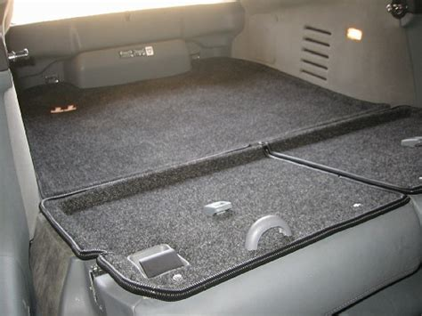 audi tt forum view topic trim materials  rear