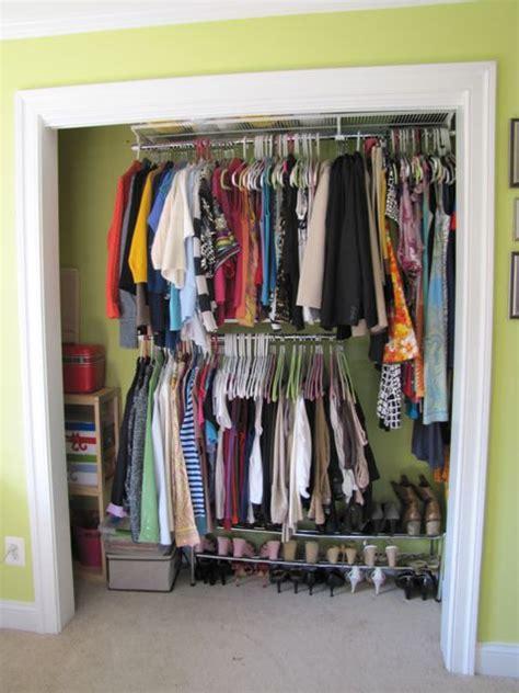 dressing room closet makeover aka elfa vs closetmaid