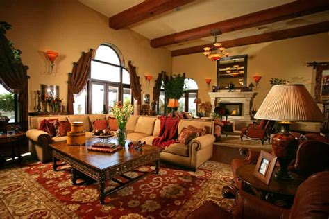 Style Home Interior by Style Large Living Room Style Home