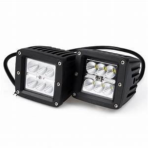 Kawell? pack w flood light lumens led pods