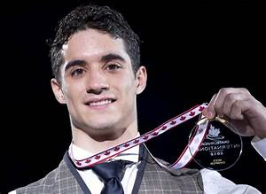Skate Canada: Fernandez knocks Chan off top of podium in ...