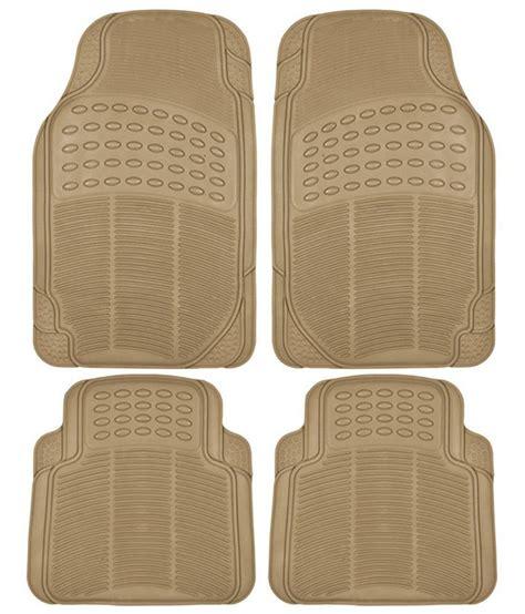 floor mats for zen estilo spedy beige rubber floor mat for maruti zen estilo buy spedy beige rubber floor mat for maruti