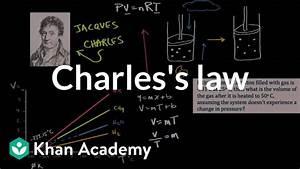 Charles U0026 39 S Law