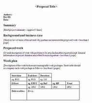 Best 25 ideas about one page executive summary template find what one page business proposal template wajeb Choice Image