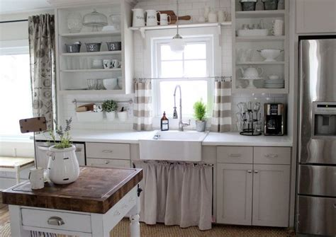 how make kitchen cabinets 1000 images about cottage kitchen on 4365