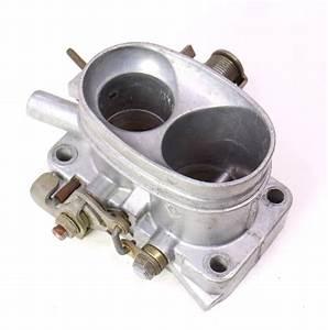 Throttle Body 76-81 Vw Dasher Mk1 1 6 Gas