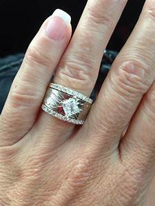 my awesome western wedding ring cool things pinterest With western wedding rings with real diamonds