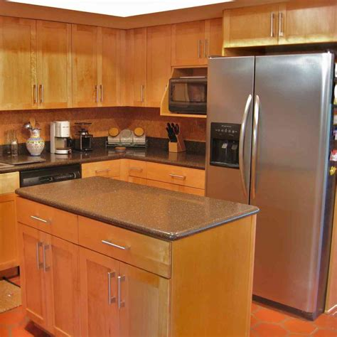 Timeless Shaker Style Kitchen Cabinets For Your Renovation