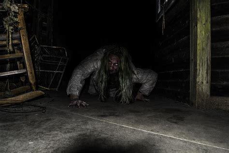 dark hour haunted house  plano tx dallas haunted houses