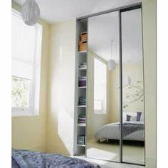 Miroir Adhésif Pour Porte : portes de placard miroir sur pinterest placard porte ~ Dailycaller-alerts.com Idées de Décoration
