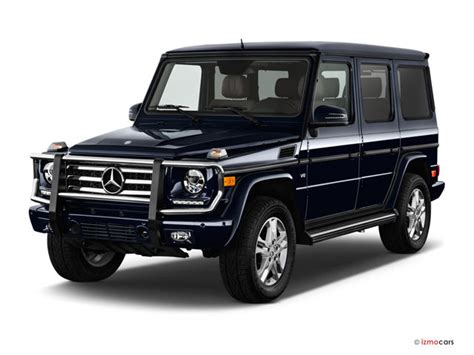 2015 Mercedes-benz G-class Prices, Reviews & Listings For