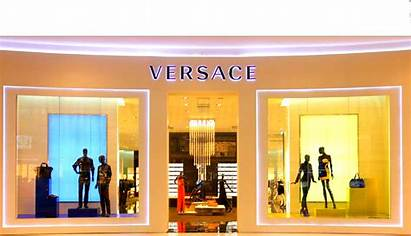 Versace Canadian Stores Within Exc Years Open