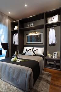 small space master bedroom this room sic too masculine for With master bedroom designs inspiration for small spaces