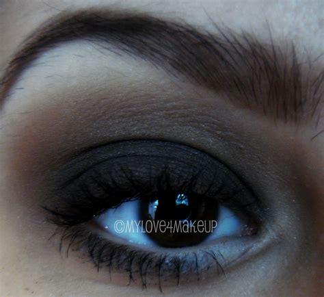 mylovemakeup fotd bedroom eyes