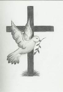 Pencil Drawings: Pencil Drawings Crosses