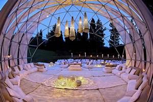 Extraordinary Wedding Tents and Decor by Gypset Junebug