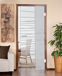 Schiebetüren Aus Glas Für Innen : zimmert ren mit glas modern haus deko ideen ~ Sanjose-hotels-ca.com Haus und Dekorationen