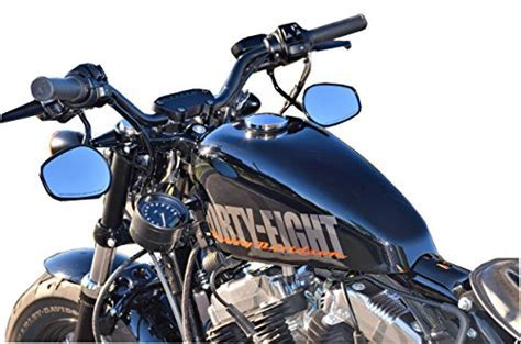 JBSporty ? Harley Sportster Speedometer Relocation Kit w