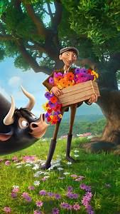 Wallpaper Ferdinand, bull, 4k, Movies #16913 - Page 397