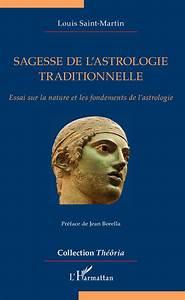 Sagesse De L U0026 39 Astrologie Traditionnelle